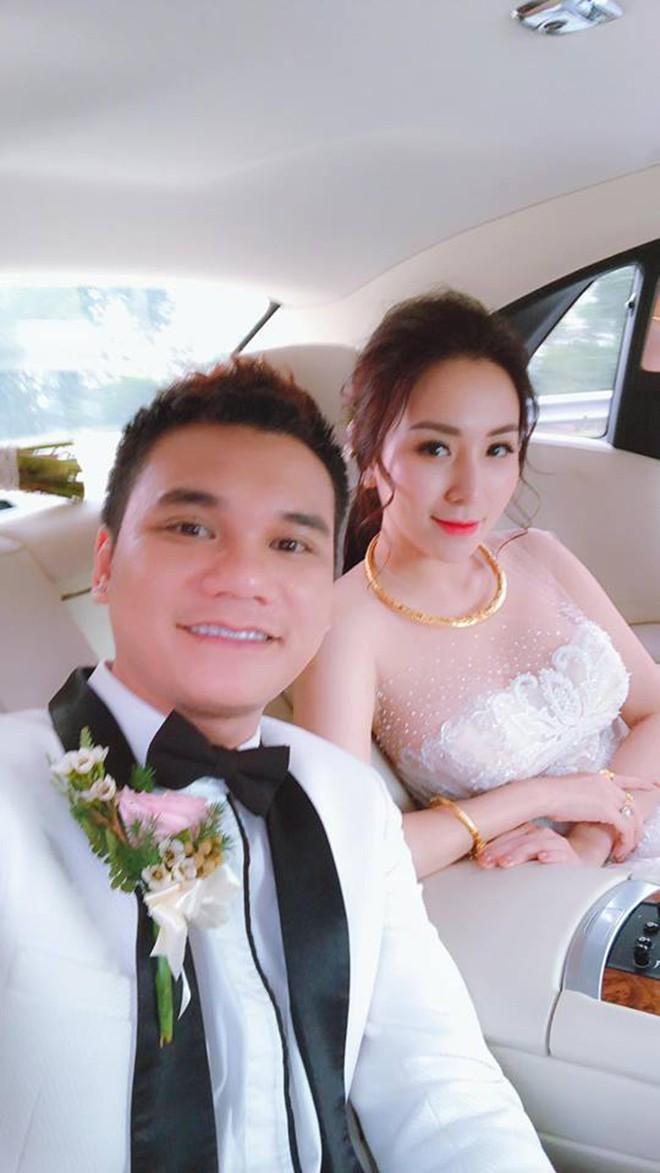 Cuộc sống của DJ nóng bỏng khi trở thành vợ của Khắc Việt - Ảnh 1.