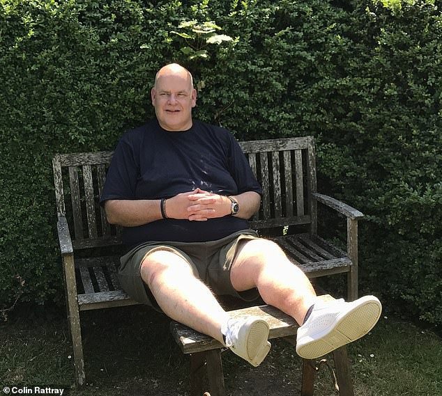 Chỉ vài lần ăn bánh quy và xúc xích, người đàn ông phải cắt cụt chân vì biến chứng của bệnh này - Ảnh 2.