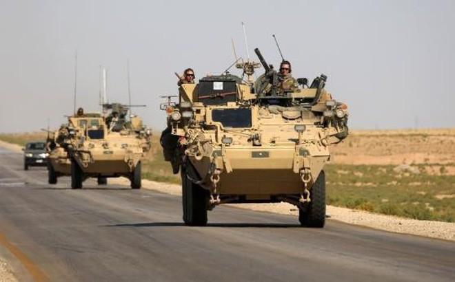 Pháp - Tay chơi gà mờ đi nước cờ lạ nhưng liều lĩnh ở Syria? - Ảnh 1.