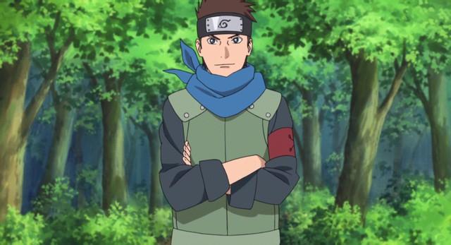 7 nhân vật trong Naruto mà nguồn gốc của họ vẫn luôn là bí ẩn khiến nhiều người tò mò - Ảnh 2.