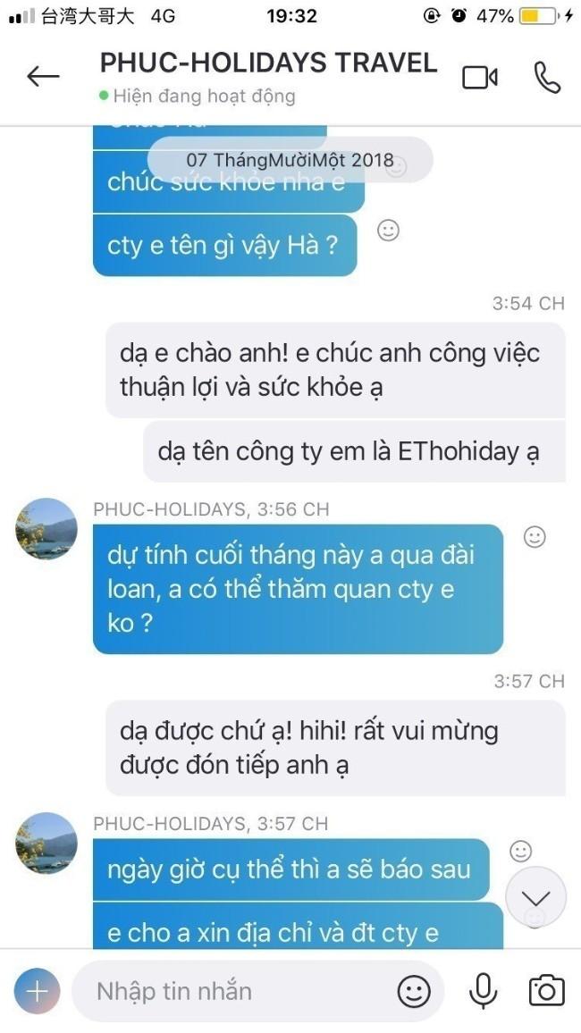 Đài Loan đã tìm ra 18 du khách Việt trong nhóm bỏ trốn - Ảnh 2.
