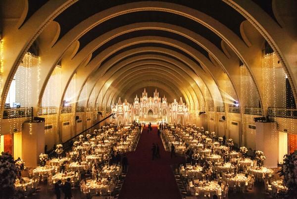 Nhìn lại loạt đám cưới thế kỷ của sao: Tổ chức ầm ĩ nhưng nhiều cặp lại dính thị phi chấn động - Ảnh 20.