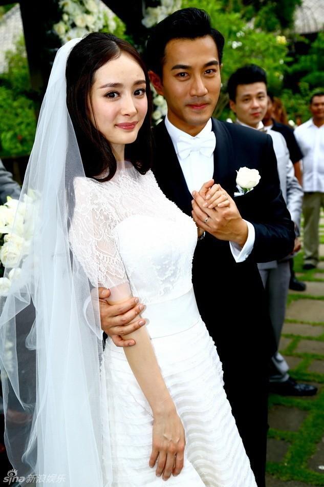 Nhìn lại loạt đám cưới thế kỷ của sao: Tổ chức ầm ĩ nhưng nhiều cặp lại dính thị phi chấn động - Ảnh 25.