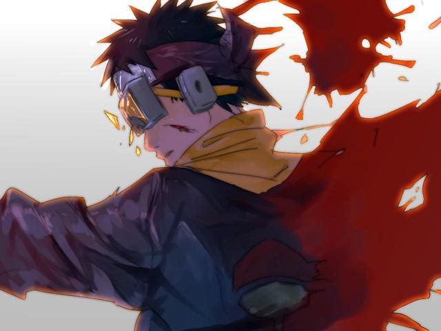 7 nhân vật trong Naruto mà nguồn gốc của họ vẫn luôn là bí ẩn khiến nhiều người tò mò - Ảnh 8.
