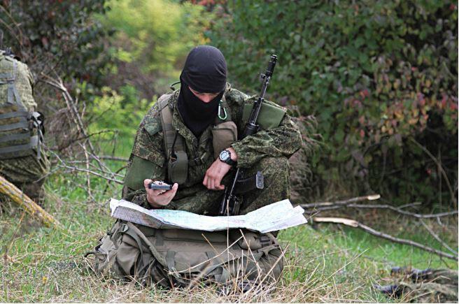 5 đơn vị đặc nhiệm huyền thoại của Nga: Những chiến dịch làm đối thủ kinh hãi và sốc nặng - Ảnh 1.