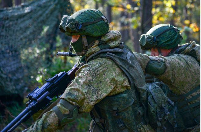 5 đơn vị đặc nhiệm huyền thoại của Nga: Những chiến dịch làm đối thủ kinh hãi và sốc nặng - Ảnh 3.