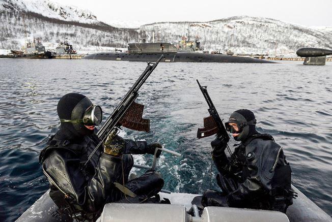5 đơn vị đặc nhiệm huyền thoại của Nga: Những chiến dịch làm đối thủ kinh hãi và sốc nặng - Ảnh 5.