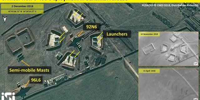 Tên lửa S-400 Nga ở Crimea: Bí mật thế trận phòng thủ chưa từng được công bố - Ảnh 2.