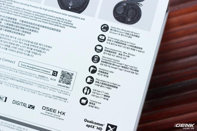 Sony, WH-1000XM3, Chống ồn, anc, không dây, tintucaudio, cao cấp