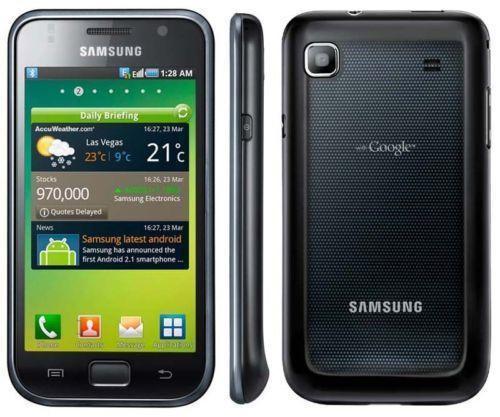 Ngược dòng thời gian: Tất tần tật những chiếc Galaxy S đã ra mắt từ trước đến nay - Ảnh 1.