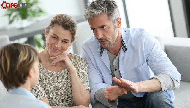 """Kính gửi các bố mẹ: Nếu không sớm bỏ 8 thói quen này thì đừng thắc mắc tại sao con nhà mình không bằng con nhà người ta""""! - Ảnh 5."""