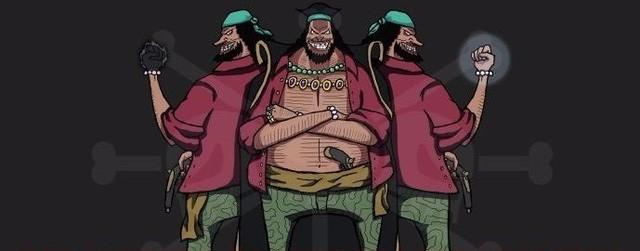 One Piece: Không chỉ 2, Tứ Hoàng Râu Đen còn sở hữu tận 3 trái ác quỷ? Sự thật hay chỉ là lời đồn vô căn cứ? - Ảnh 1.