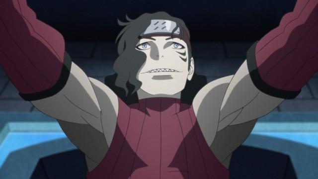 Top 10 nhân vật phản diện mới xuất hiện trong Boruto, ai cũng mạnh mẽ và đầy bí ẩn - Ảnh 1.