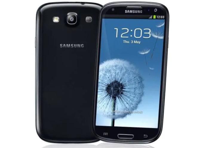 Ngược dòng thời gian: Tất tần tật những chiếc Galaxy S đã ra mắt từ trước đến nay - Ảnh 11.