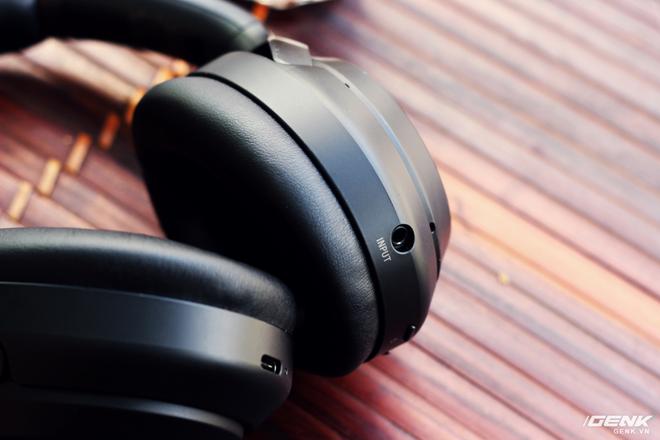 Tai nghe Sony WH-1000XM3: Chống ồn bá đạo, 10 phút sạc cho 5 giờ nghe nhạc, giá rẻ hơn phiên bản cũ! - Ảnh 12.
