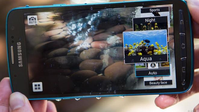 Ngược dòng thời gian: Tất tần tật những chiếc Galaxy S đã ra mắt từ trước đến nay - Ảnh 13.