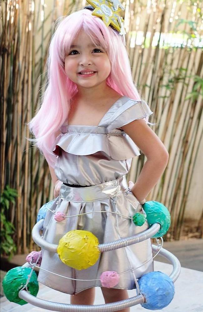 Mới đó mà con gái của mỹ nhân đẹp nhất Philippines đã lớn cỡ này, nhan sắc cô bé khiến nhiều người dự đoán sớm soán ngôi mẹ - Ảnh 13.
