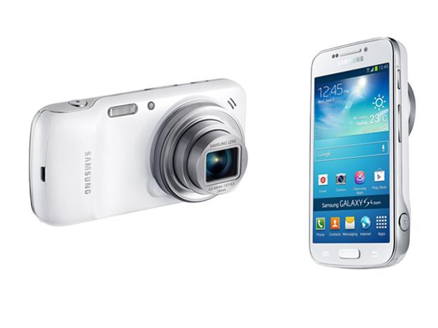 Ngược dòng thời gian: Tất tần tật những chiếc Galaxy S đã ra mắt từ trước đến nay - Ảnh 14.