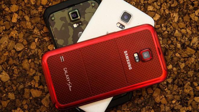 Ngược dòng thời gian: Tất tần tật những chiếc Galaxy S đã ra mắt từ trước đến nay - Ảnh 16.