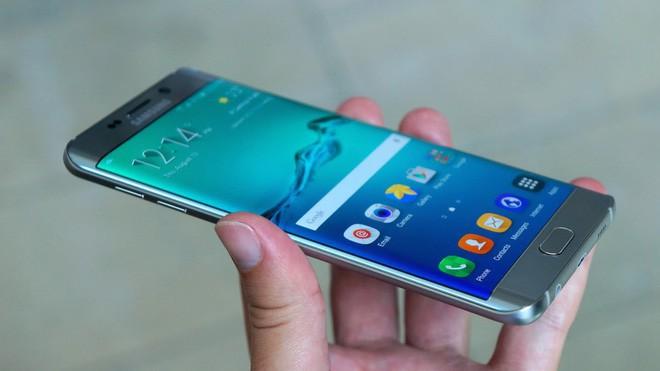 Ngược dòng thời gian: Tất tần tật những chiếc Galaxy S đã ra mắt từ trước đến nay - Ảnh 18.