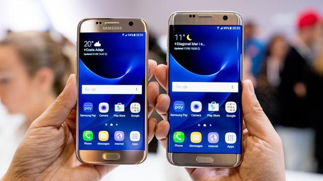 Ngược dòng thời gian: Tất tần tật những chiếc Galaxy S đã ra mắt từ trước đến nay - Ảnh 19.