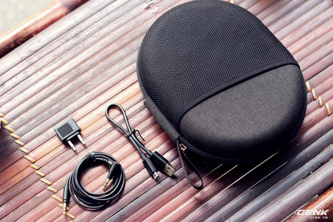 Tai nghe Sony WH-1000XM3: Chống ồn bá đạo, 10 phút sạc cho 5 giờ nghe nhạc, giá rẻ hơn phiên bản cũ! - Ảnh 3.