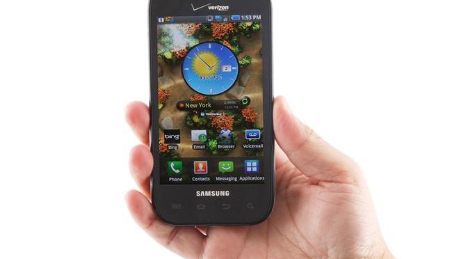 Ngược dòng thời gian: Tất tần tật những chiếc Galaxy S đã ra mắt từ trước đến nay - Ảnh 3.
