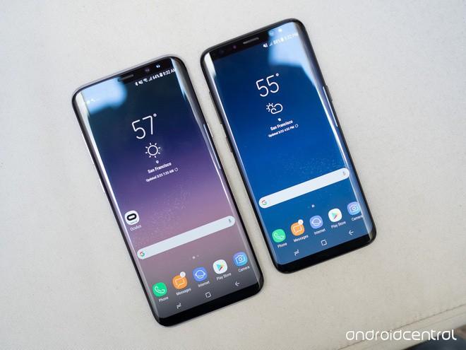 Ngược dòng thời gian: Tất tần tật những chiếc Galaxy S đã ra mắt từ trước đến nay - Ảnh 21.