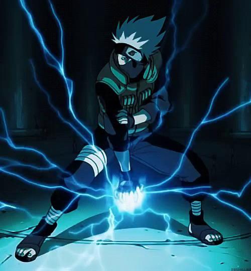Top 10 nhẫn thuật sử dụng chakra hệ lôi mạnh nhất trong series Naruto và Boruto - Ảnh 4.