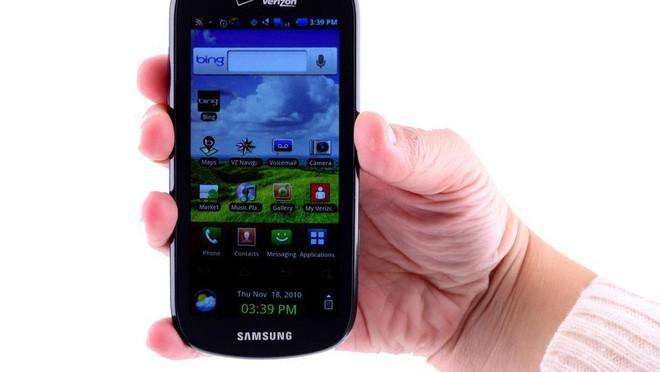 Ngược dòng thời gian: Tất tần tật những chiếc Galaxy S đã ra mắt từ trước đến nay - Ảnh 5.