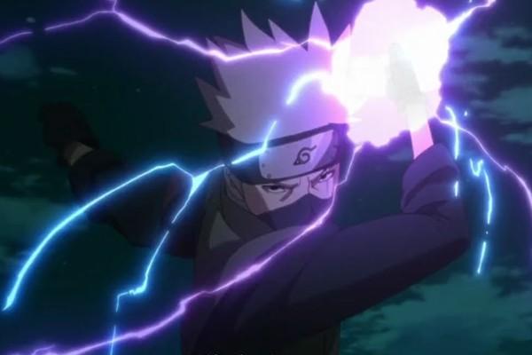 Top 10 nhẫn thuật sử dụng chakra hệ lôi mạnh nhất trong series Naruto và Boruto - Ảnh 5.
