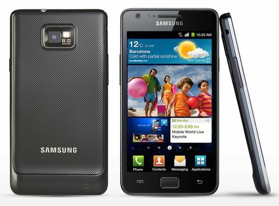 Ngược dòng thời gian: Tất tần tật những chiếc Galaxy S đã ra mắt từ trước đến nay - Ảnh 6.