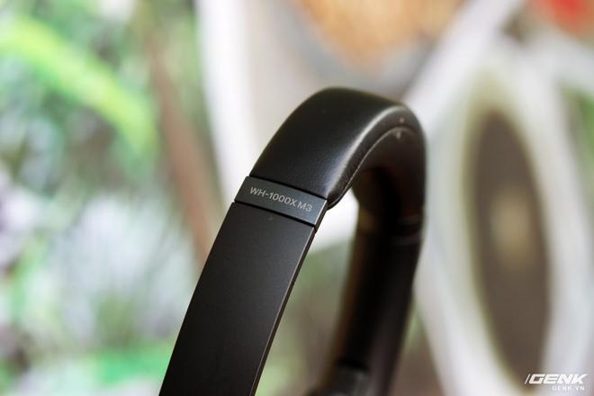 Tai nghe Sony WH-1000XM3: Chống ồn bá đạo, 10 phút sạc cho 5 giờ nghe nhạc, giá rẻ hơn phiên bản cũ! - Ảnh 7.