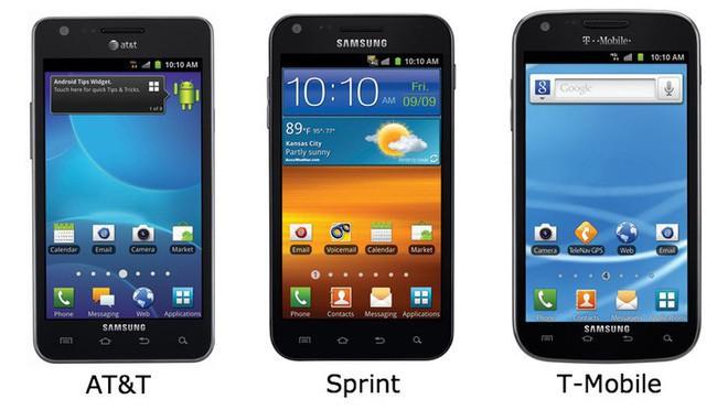 Ngược dòng thời gian: Tất tần tật những chiếc Galaxy S đã ra mắt từ trước đến nay - Ảnh 7.