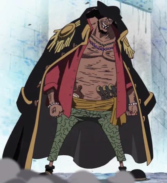One Piece: Không chỉ 2, Tứ Hoàng Râu Đen còn sở hữu tận 3 trái ác quỷ? Sự thật hay chỉ là lời đồn vô căn cứ? - Ảnh 5.