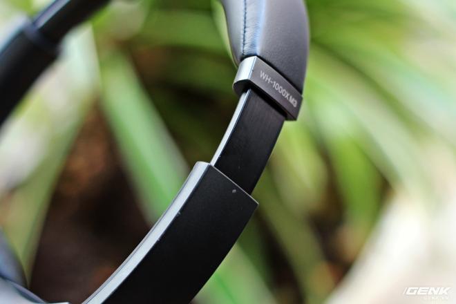 Tai nghe Sony WH-1000XM3: Chống ồn bá đạo, 10 phút sạc cho 5 giờ nghe nhạc, giá rẻ hơn phiên bản cũ! - Ảnh 9.