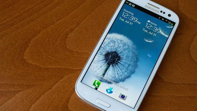 Ngược dòng thời gian: Tất tần tật những chiếc Galaxy S đã ra mắt từ trước đến nay - Ảnh 9.