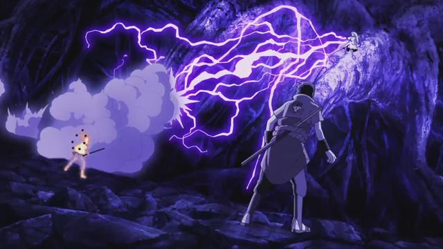 Top 10 nhẫn thuật sử dụng chakra hệ lôi mạnh nhất trong series Naruto và Boruto - Ảnh 10.