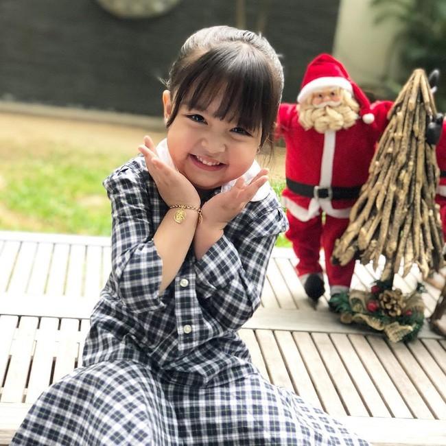 Mới đó mà con gái của mỹ nhân đẹp nhất Philippines đã lớn cỡ này, nhan sắc cô bé khiến nhiều người dự đoán sớm soán ngôi mẹ - Ảnh 10.