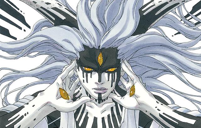 Top 10 nhân vật phản diện mới xuất hiện trong Boruto, ai cũng mạnh mẽ và đầy bí ẩn - Ảnh 11.