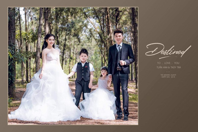 Siêu đám cưới trang trí hết 4 tỷ đồng ở Thái Nguyên: 13 năm bên nhau và niềm hạnh phúc sau bao sóng gió của cô dâu - Ảnh 10.
