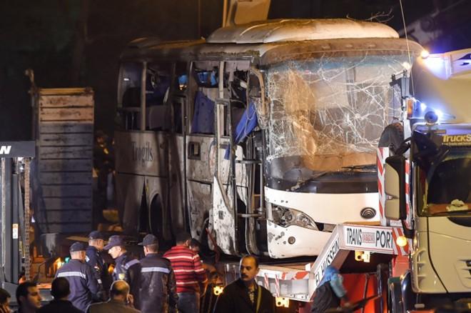 Vụ đánh bom xe chở du khách Việt Nam tại Ai Cập: Nếu những điều này được thực hiện, tình hình có thể đã khác! - Ảnh 1.