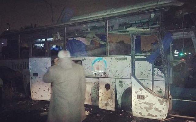 Vụ đánh bom xe chở du khách Việt Nam tại Ai Cập: Nếu những điều này được thực hiện, tình hình có thể đã khác! - Ảnh 3.