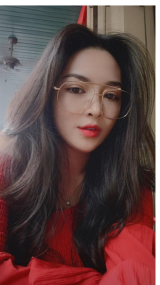 Hotgirl thẩm mỹ Vũ Thanh Quỳnh: 2 năm trước bị quỵt lương, nay nhan sắc thăng hạng, được người bí ẩn tặng hoa mỗi ngày - Ảnh 12.