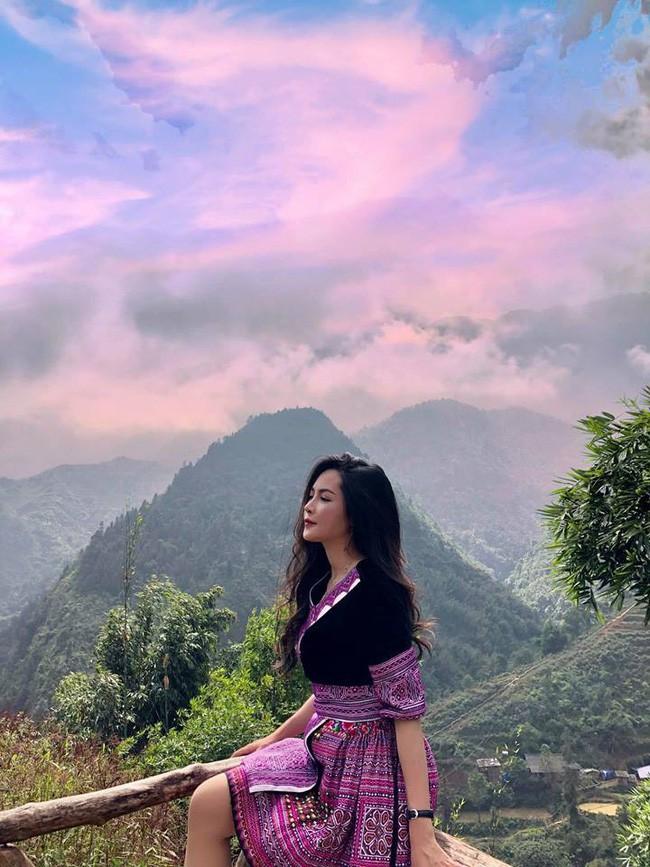 Hotgirl thẩm mỹ Vũ Thanh Quỳnh: 2 năm trước bị quỵt lương, nay nhan sắc thăng hạng, được người bí ẩn tặng hoa mỗi ngày - Ảnh 14.