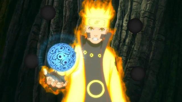 6 nhân vật có thể vô hiệu hóa tác dụng của Ninjutsu trong Naruto và Boruto - Ảnh 7.