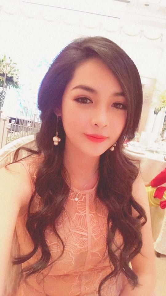 Hotgirl thẩm mỹ Vũ Thanh Quỳnh: 2 năm trước bị quỵt lương, nay nhan sắc thăng hạng, được người bí ẩn tặng hoa mỗi ngày - Ảnh 7.