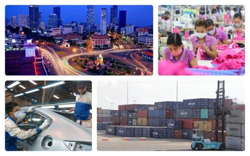 Bức tranh kinh tế Việt Nam qua lăng kính quốc tế - Ảnh 1.