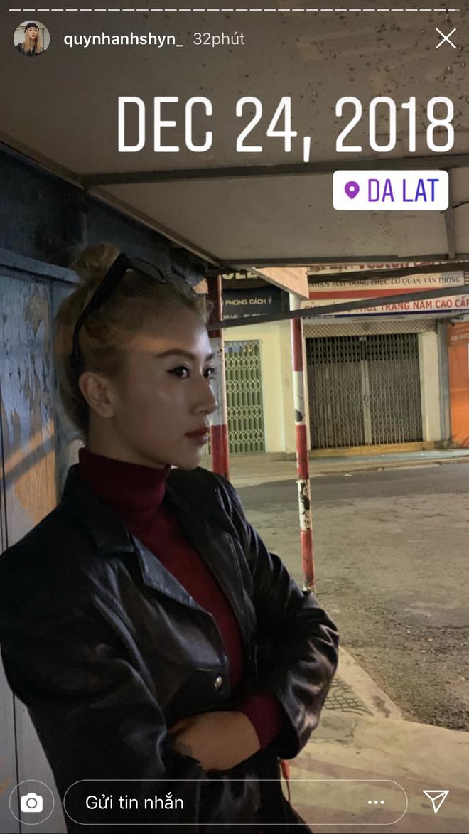 Hot girl Việt biến story Instagram thành bản tổng kết năm: Người vi vu khắp thế giới, người được cầu hôn - Ảnh 14.