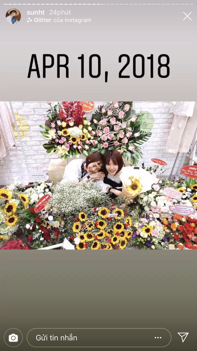 Hot girl Việt biến story Instagram thành bản tổng kết năm: Người vi vu khắp thế giới, người được cầu hôn - Ảnh 18.